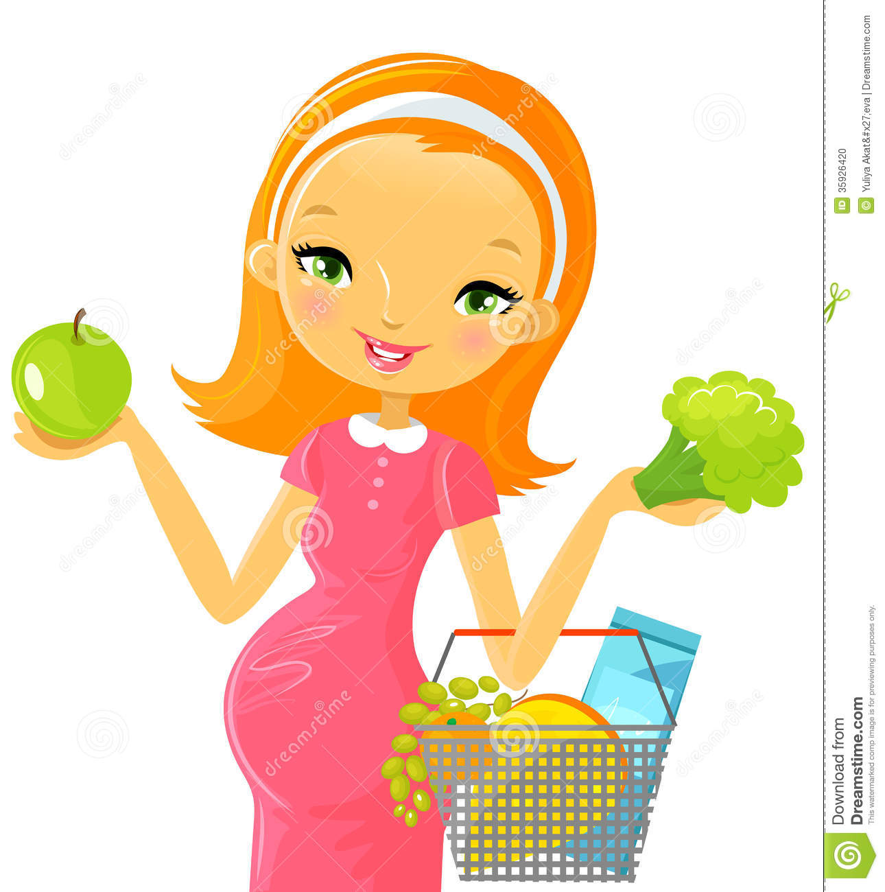 Happy Mothers (to-be) Day: Nutrition tips for a healthy pregnancy