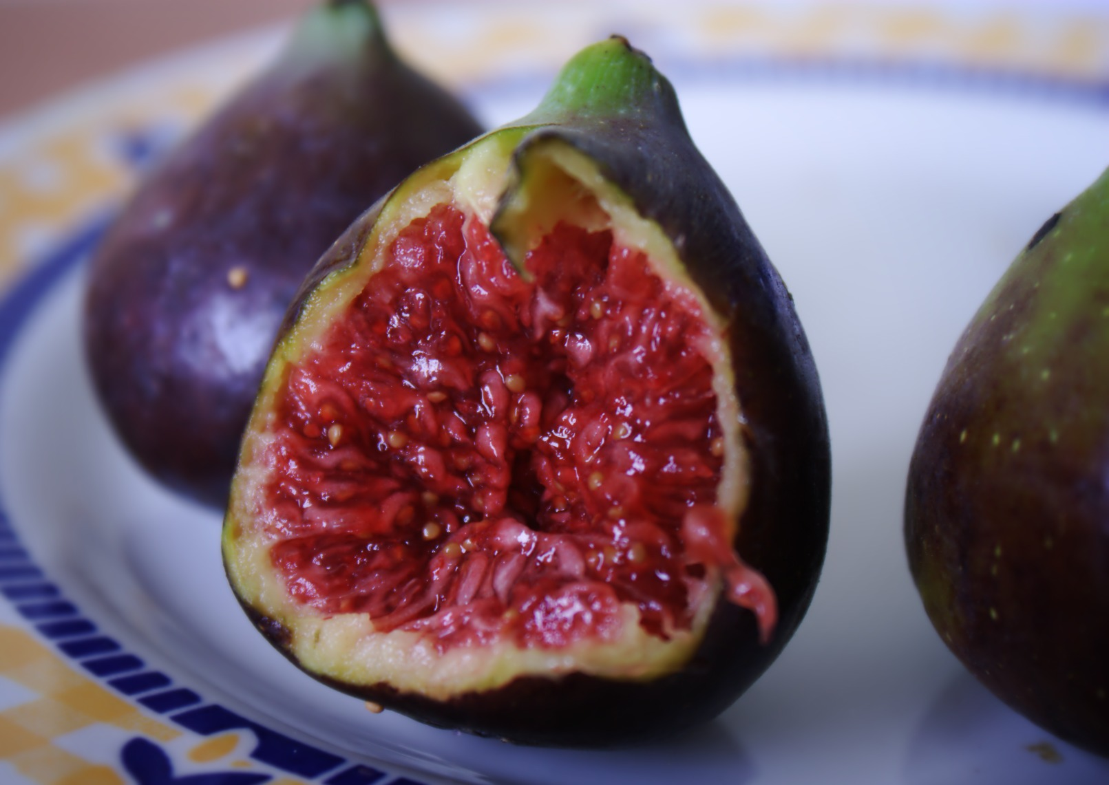 Satisfy your sweet tooth with Figs