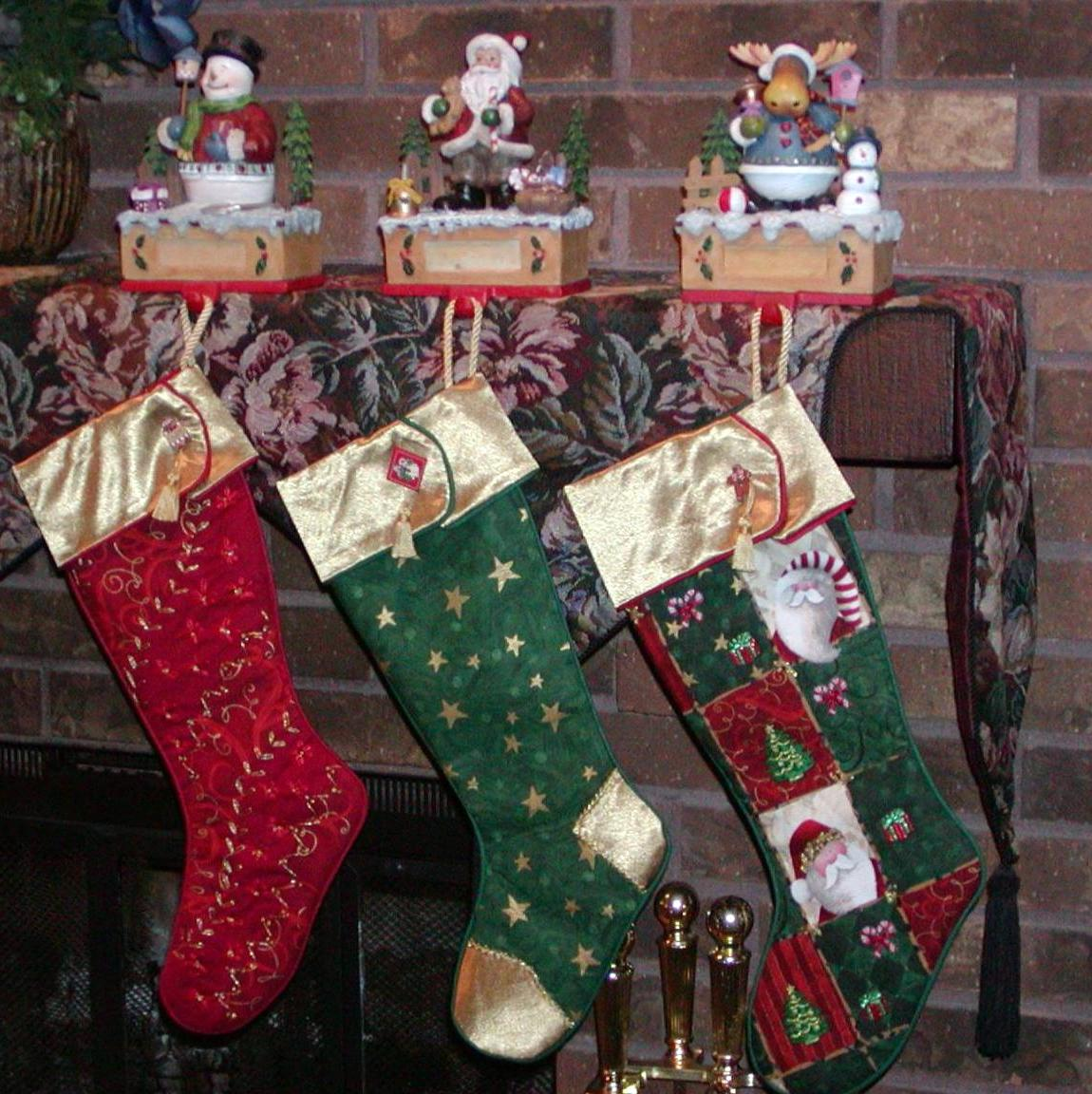 Top five healthy stocking stuffers