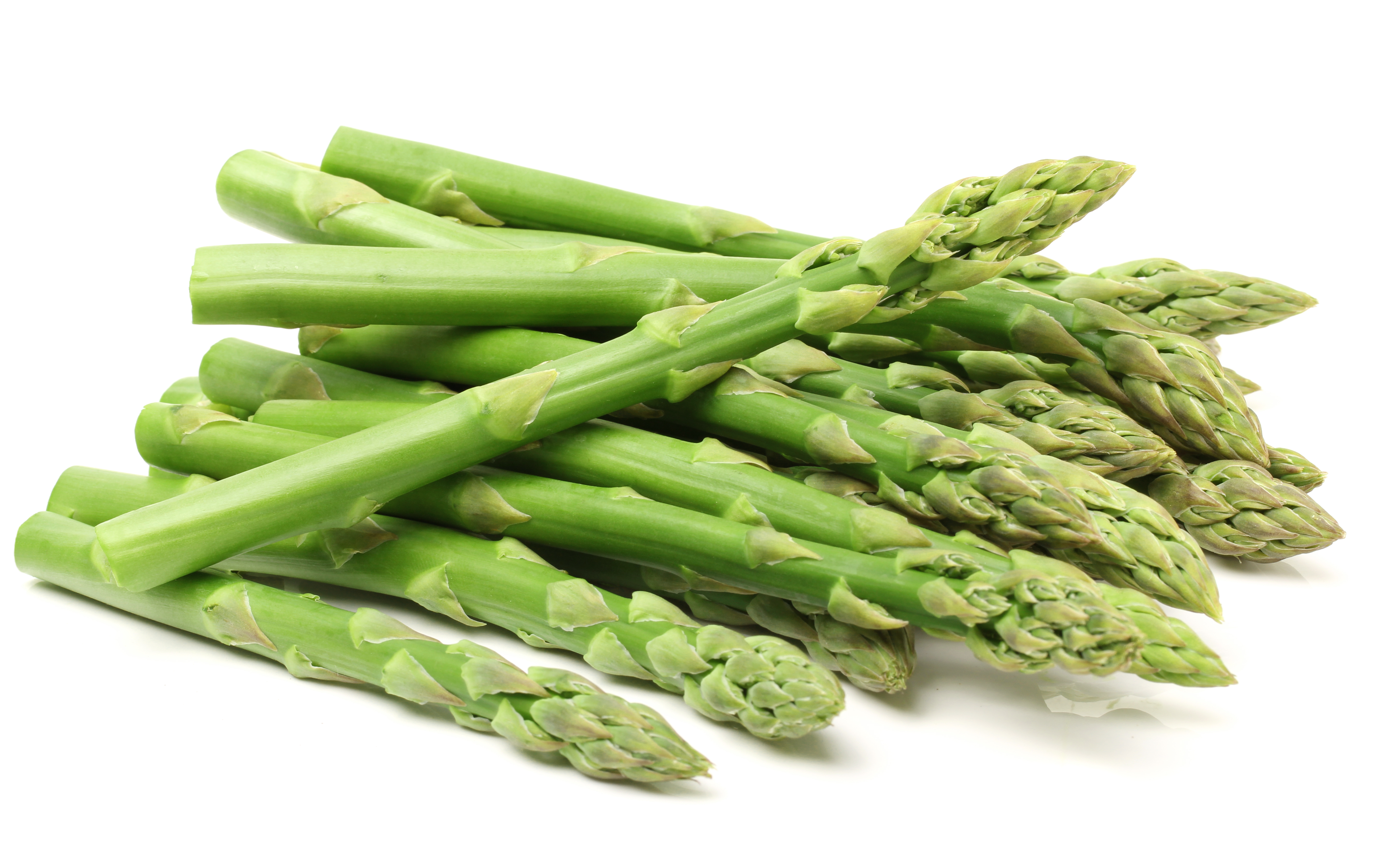 Spring into Health with Asparagus