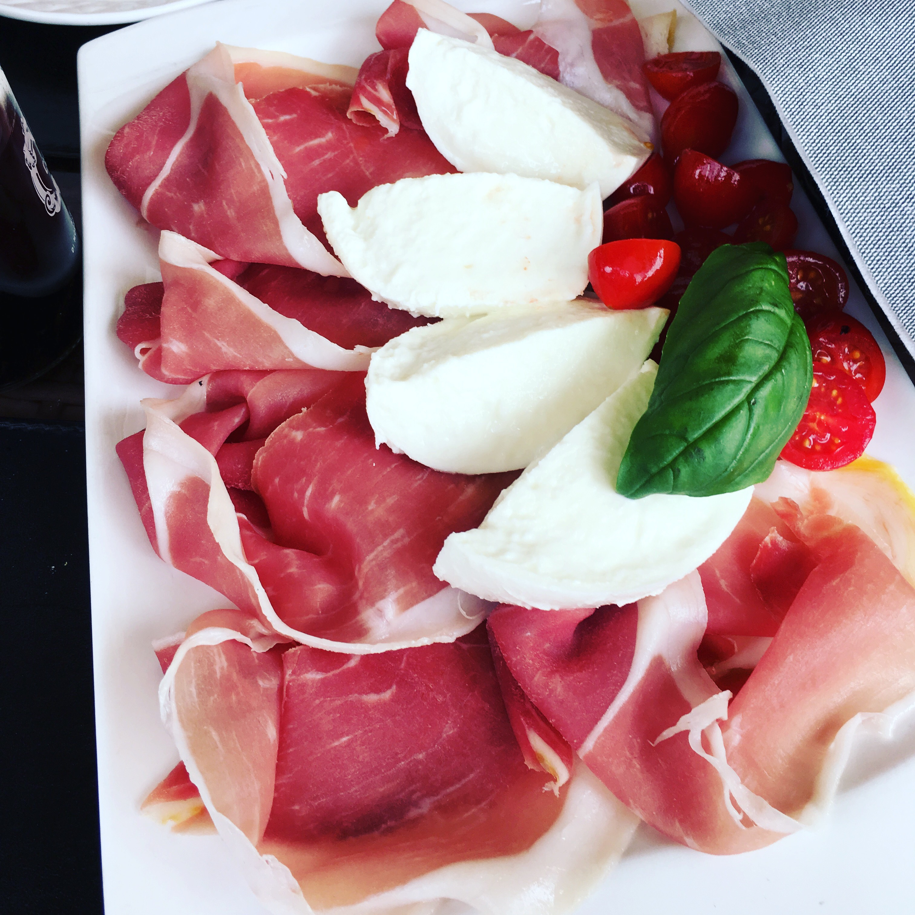 When in Italy…Eat like the Italians
