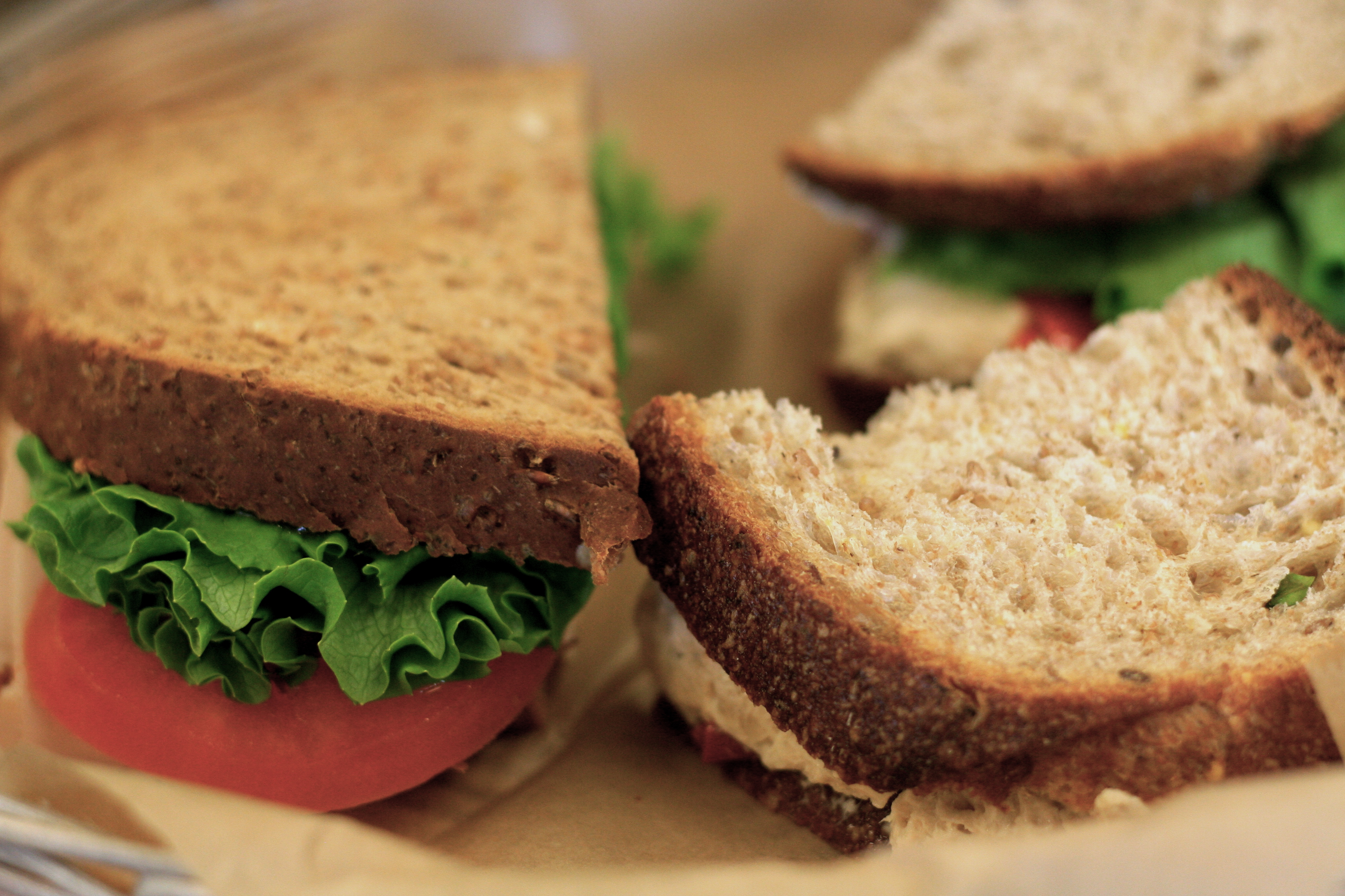 Nutrition Advice for the Sandwich Generation