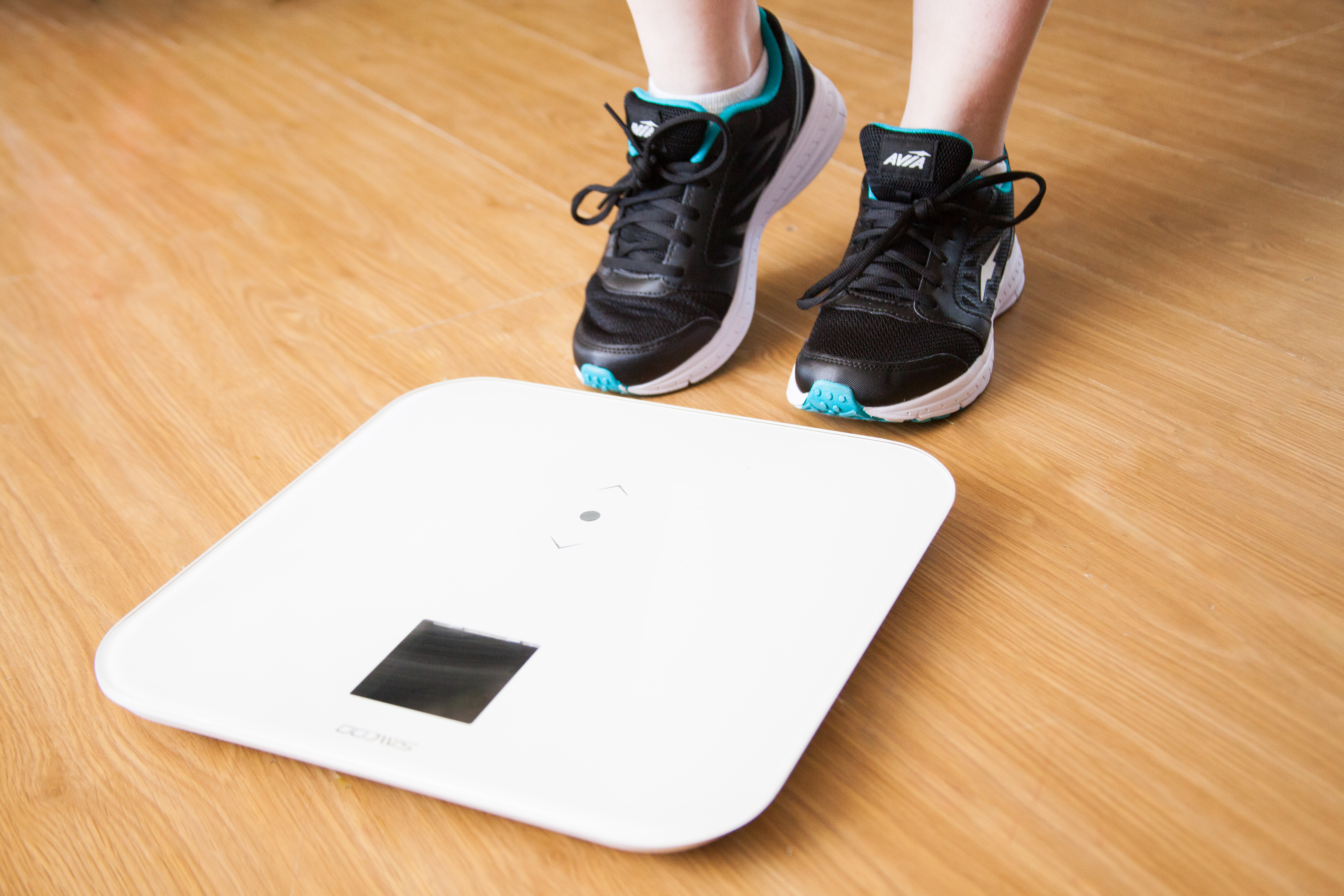 Weighing in on weight loss: Inspiration