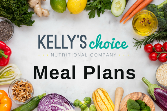 Boost your health with meal plans