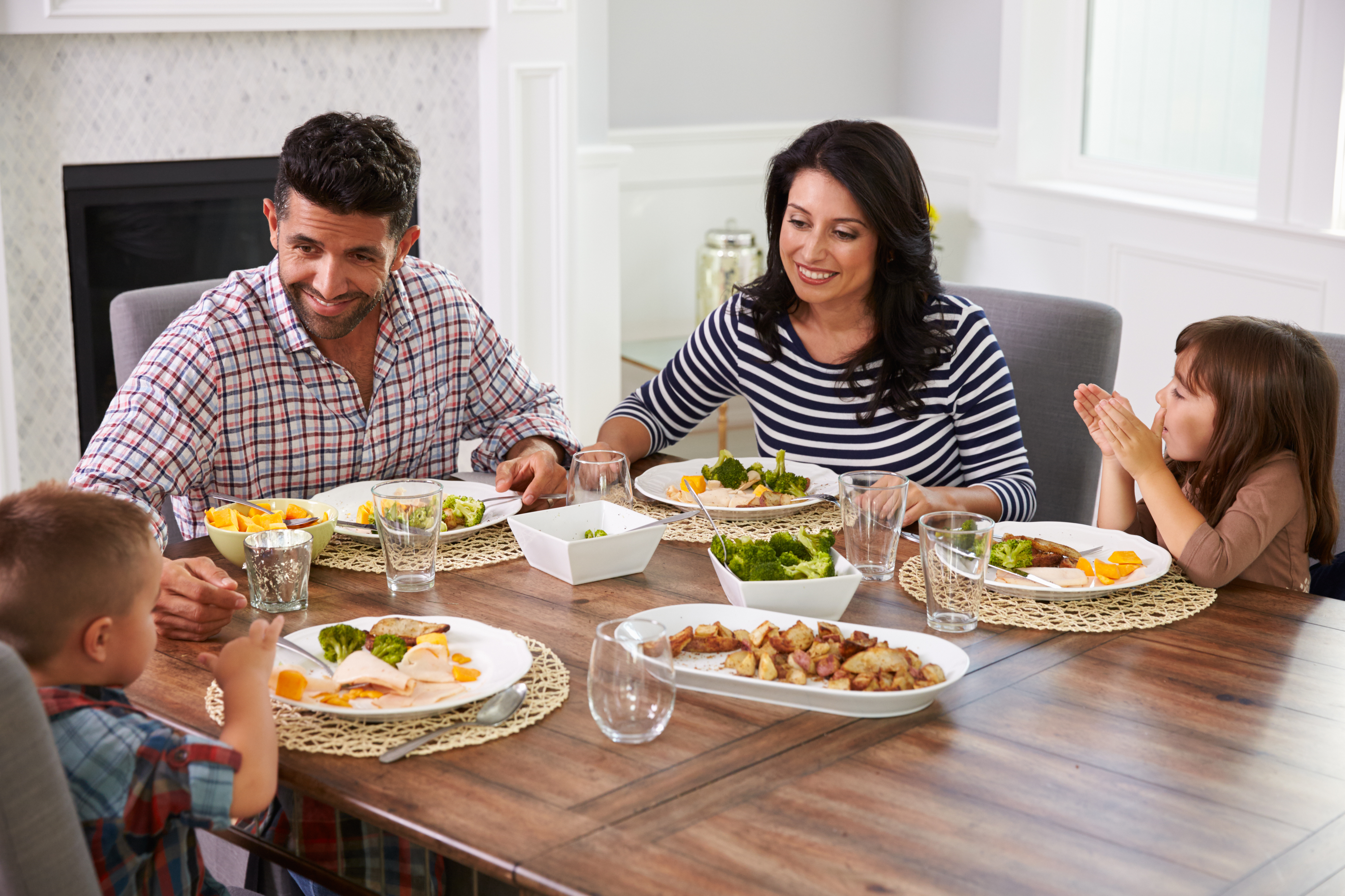 Healthy Habit 2020: Dine out well and cook more at home