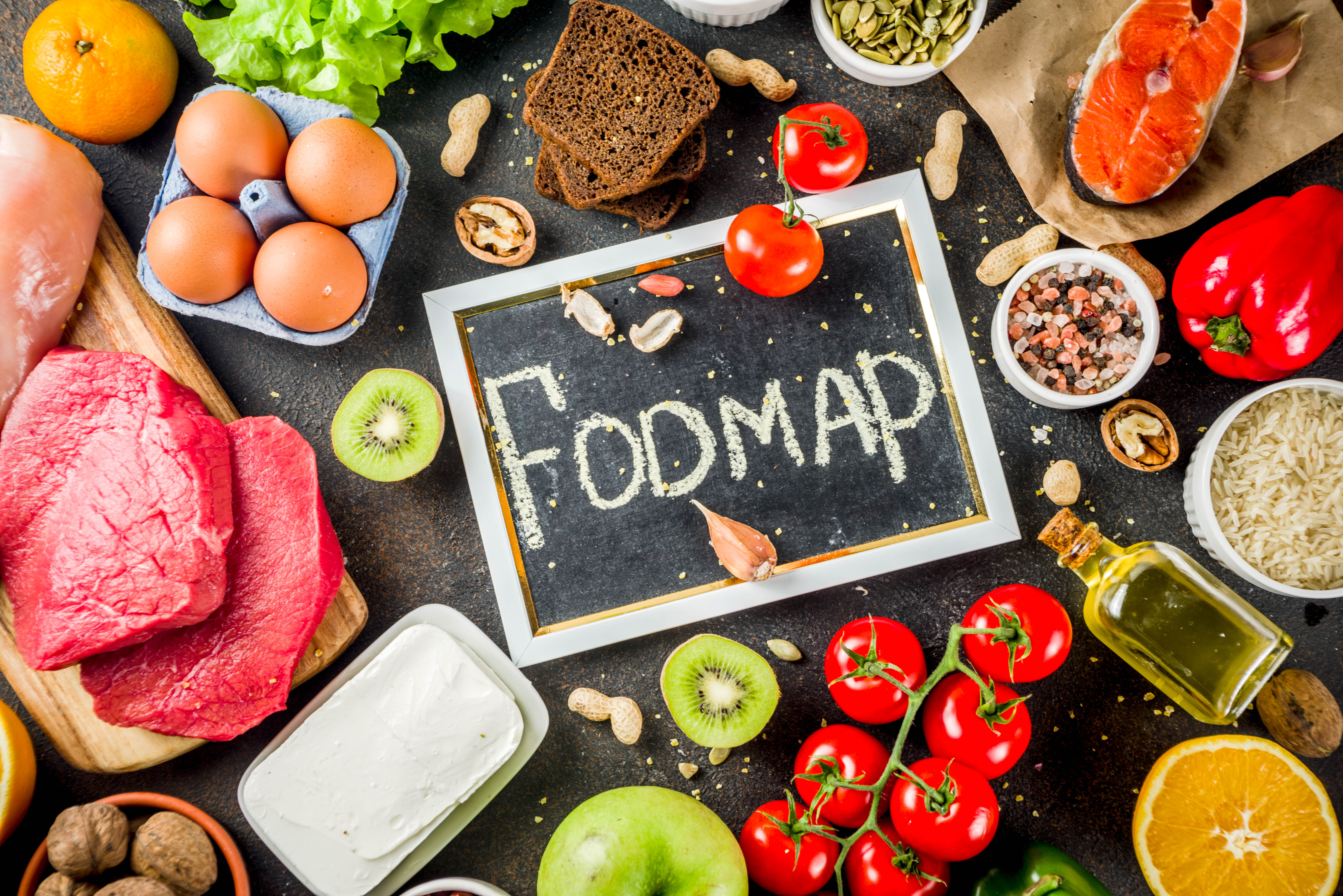 What you need to know about FODMAPs