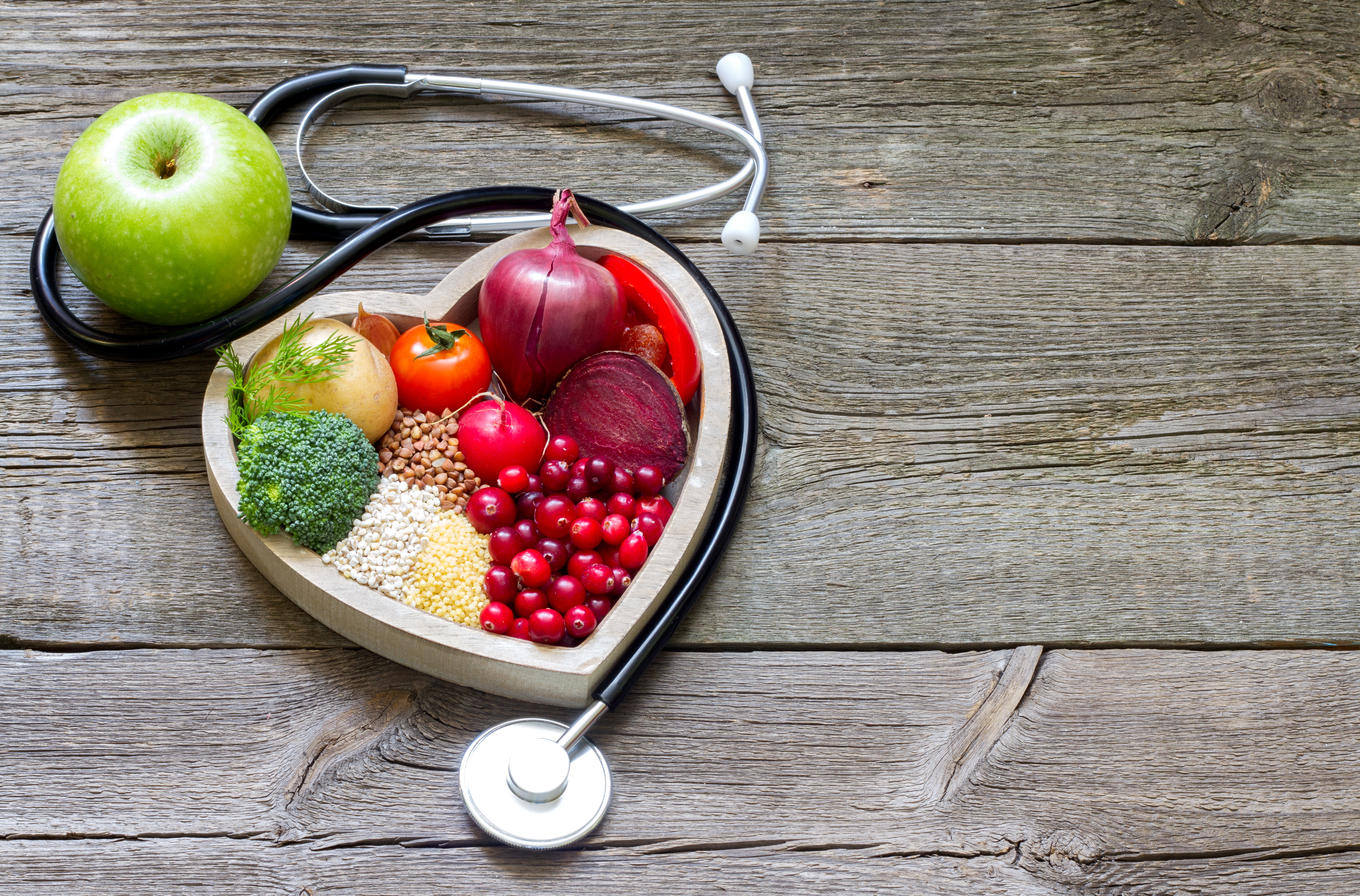 How to lower your LDL cholesterol and increase your HDL cholesterol